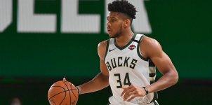 Nets Vs Bucks Odds & Pick - NBA Betting