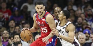 Nets vs 76ers 2020 NBA Game Preview & Betting Odds