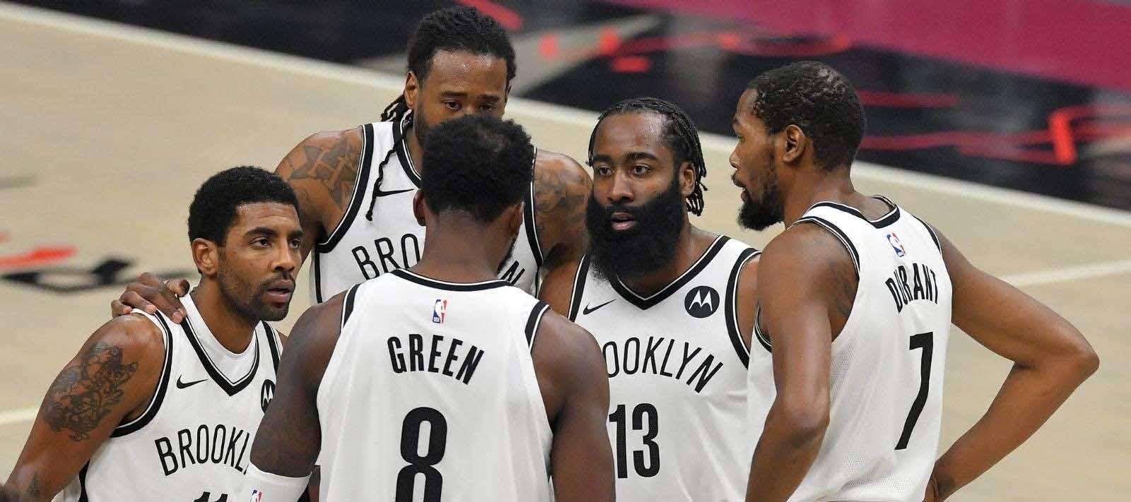 Nets vs Bucks Game 3