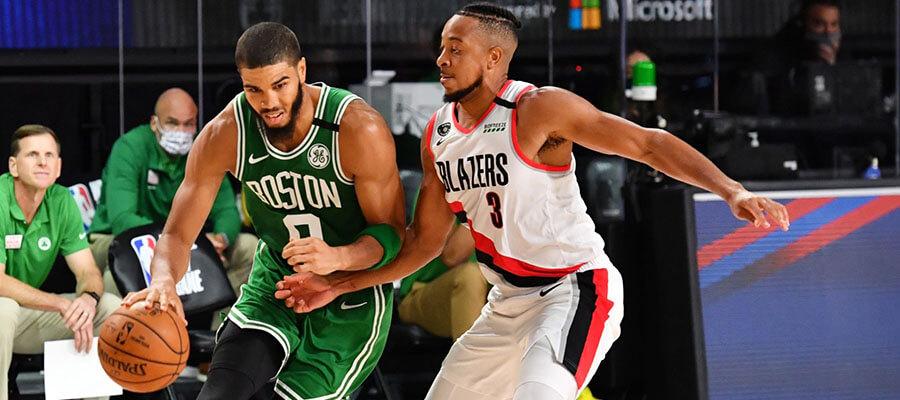 Nets vs Celtics Odds & Pick - NBA Betting