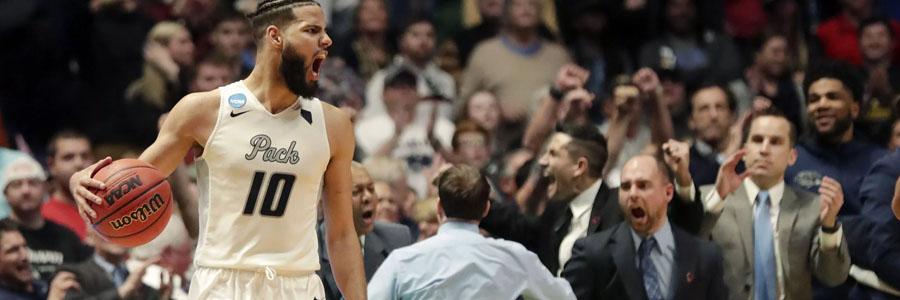 Top NCAA Basketball Betting Picks of the Week – November 13th.