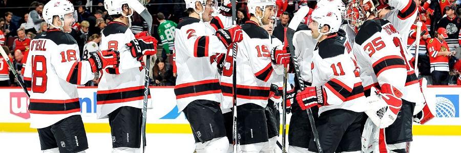 New Jersey Devils NHL