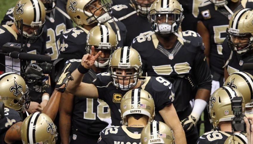 New Orleans Saints 2015