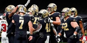 New Orleans Saints In-Depth Betting Analysis