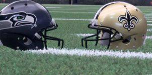New Orleans vs Seattle MNF 2021 NFL
