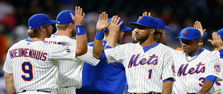 New York Mets at Colorado Rockies MLB Odds & Preview