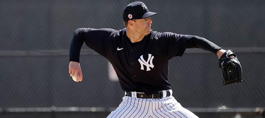 New York Yankees 2021 World Series Odds Analysis