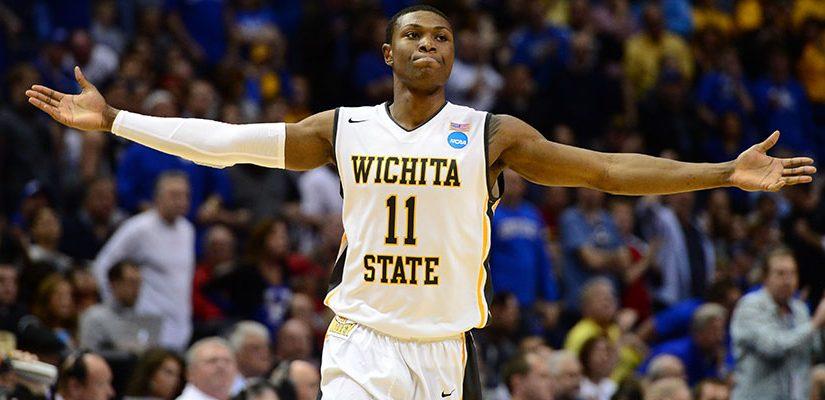 No. 11 Wichita State vs No. 11 Drake First Four