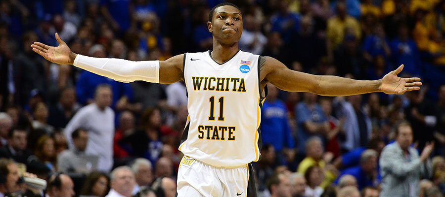 No. 11 Wichita State vs No. 11 Drake First Four