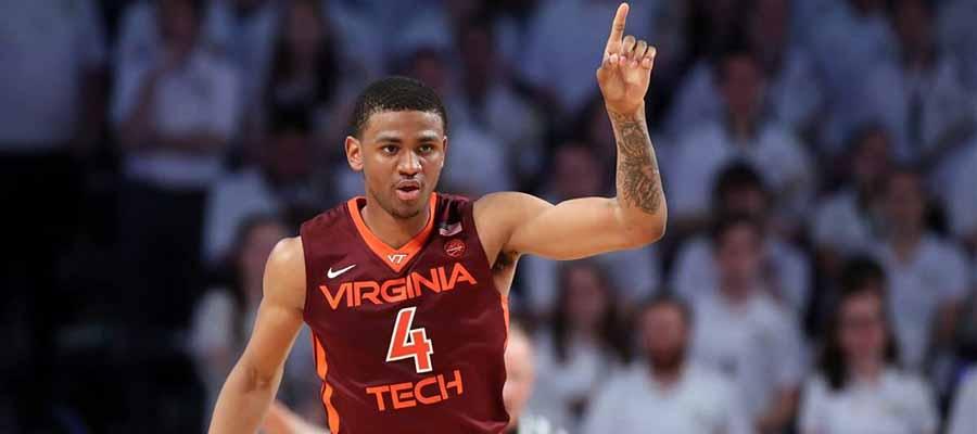 No. 21 Duke vs No. 19 Virginia Tech