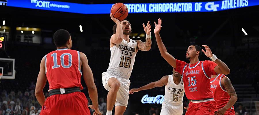 North Carolina Vs Georgia Tech Expert Analysis - NCAAB Betting