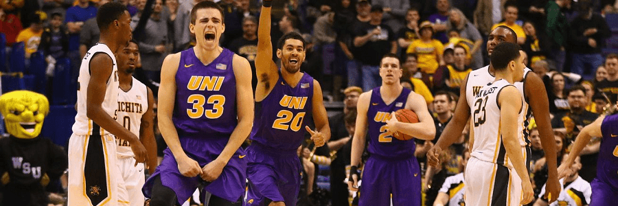Northern Iowa could perfectly spoil the party for a few high ranked teams.