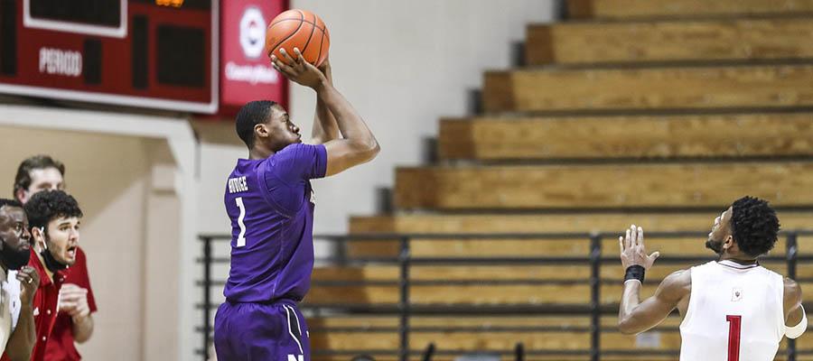 Northwestern Vs Iowa Expert Analysis - NCAAB Betting