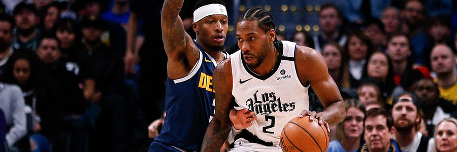 Nuggets vs Clippers 2020 NBA Game Preview & Betting Odds
