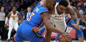 Nuggets vs Thunder NBA Spread, Preview and Picks