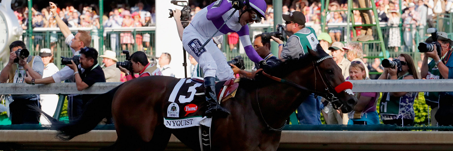 Early Preakness Stakes Horse Race Odds