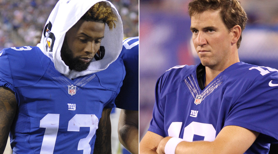 OBJ and Manning