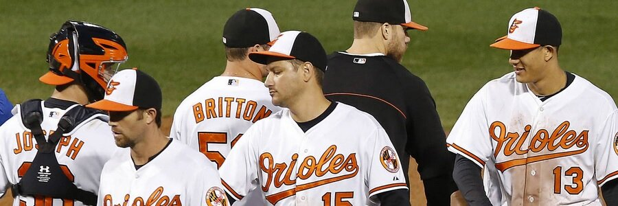 Orioles Take On the White Sox as MLB Betting Favorites this Wednesday