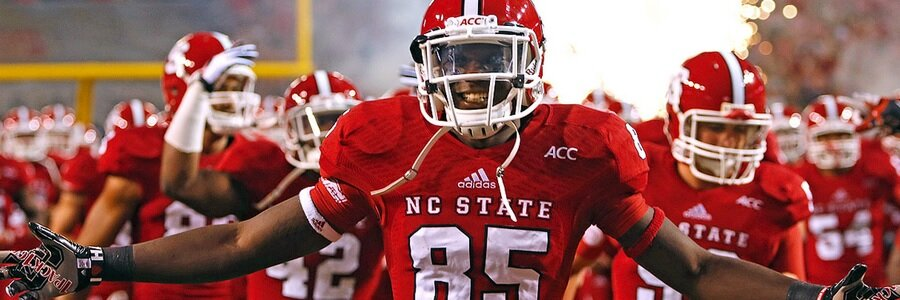 NC State vs Vanderbilt Independence Bowl Spread, Expert Pick & TV Info