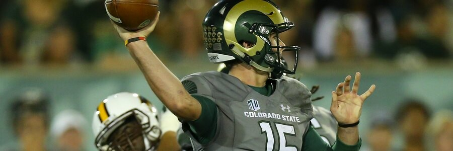 Idaho vs Colorado State Potato Bowl Lines, Betting Pick & TV Info