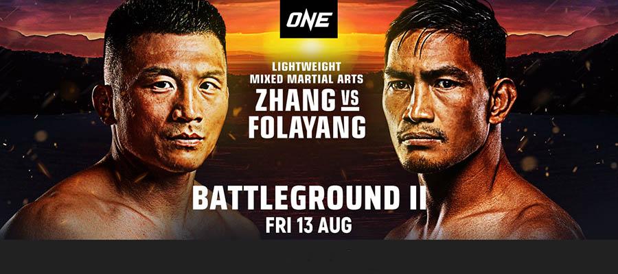 ONE Championship: Battleground 2 Betting Analysis & Predictions