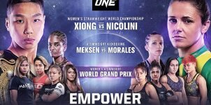 ONE Championship: Empower Betting Analysis & Predictions