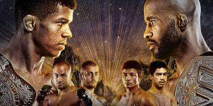 ONE On TNT 1: Moraes Vs Johnson Expert Analysis