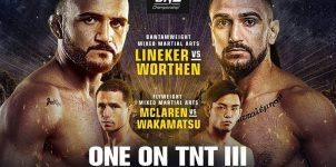 ONE On TNT III: Lineker Vs Worthen Expert Analysis