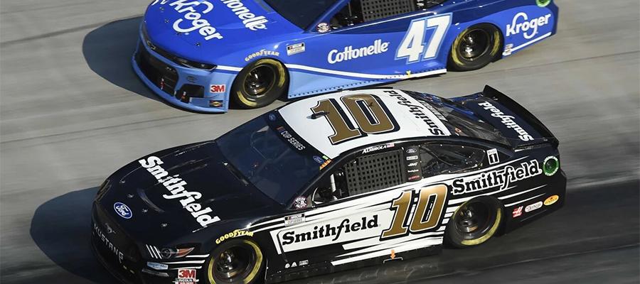 O'Reilly Auto Parts 500 - NASCAR Odds & Picks
