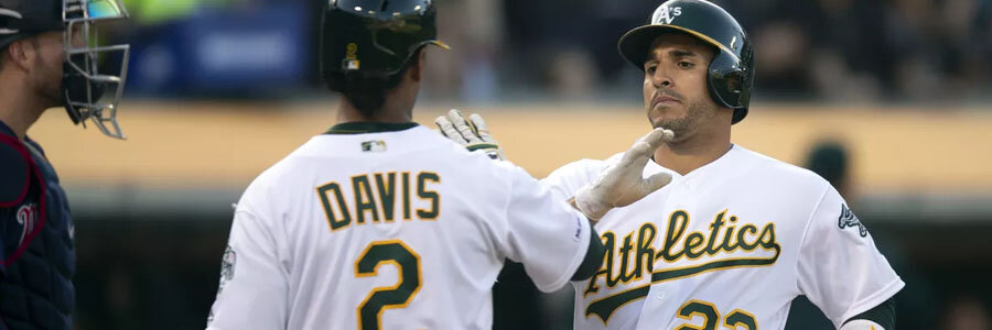 Astros vs Athletics should be a close victory for Oakland