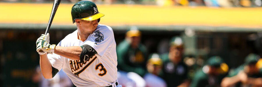 Athletics vs Cubs MLB Week 19 Lines & Game Preview