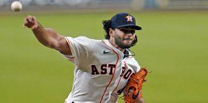 Oakland A's Vs Houston Astros Expert Analysis - MLB Betting