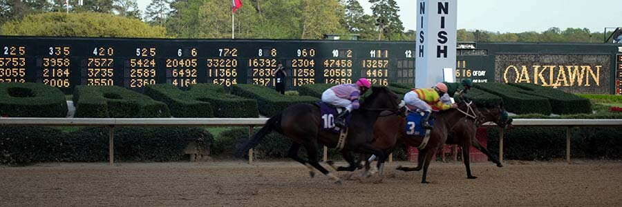 Oaklawn Park Horse Racing Odds & Picks for April 10th 2020