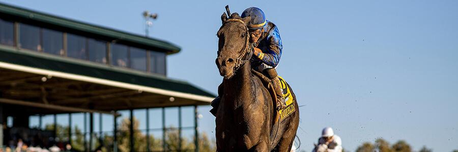 Oaklawn Park Horse Racing Odds & Picks for April 18 2020