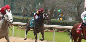 Oaklawn Park Horse Racing Odds & Picks for April 2nd