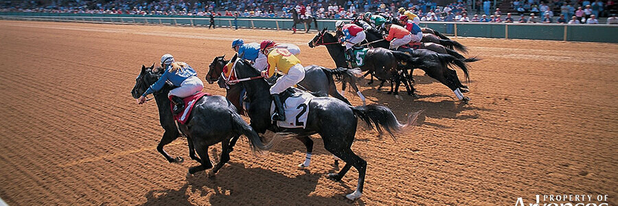 Oaklawn Park Horse Racing Odds & Picks for April 9th 2020