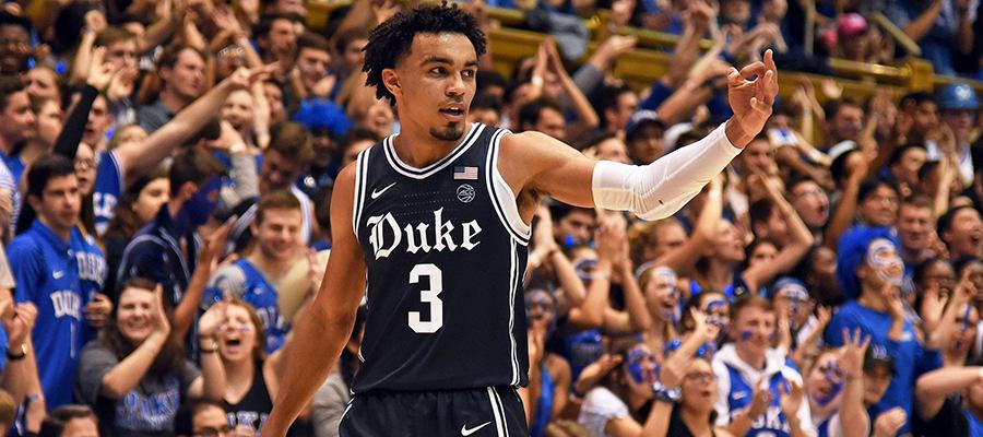 Odds To Win 2020 NCAA Basketball Championship