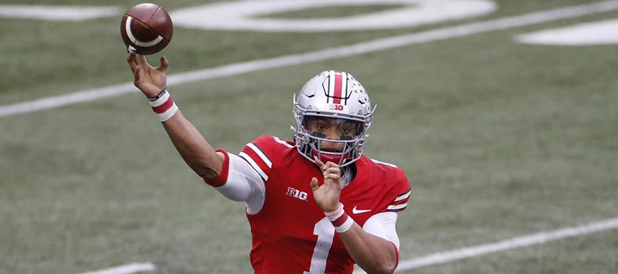Ohio State Vs Michigan State Expert Analysis - NCAAF Betting