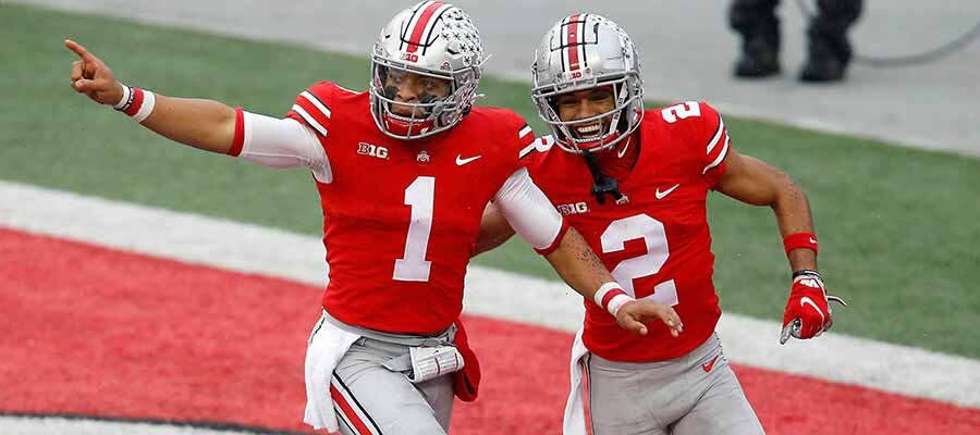 Ohio State back in business