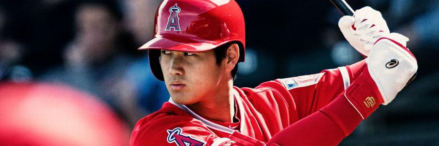 Angels vs Rangers Game Info, MLB Odds & Pick – August 16th.