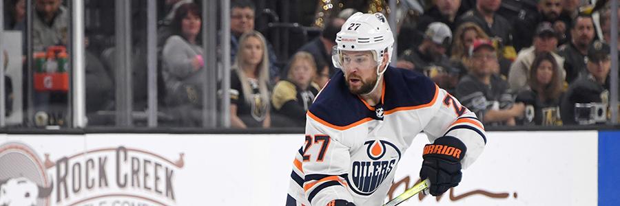Oilers vs Predators 2020 NHL Game Preview & Betting Odds