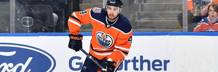 Oilers vs Penguins NHL Week 20 Odds & Game Preview.