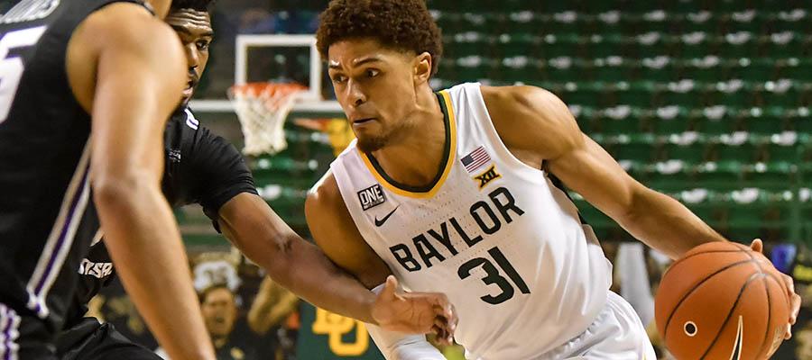 Oklahoma Vs Baylor Expert Analysis - NCAAB Betting