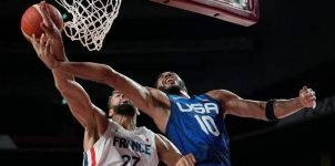 Olympics Men's Basketball Gold Medal Match Betting Preview: USA vs France