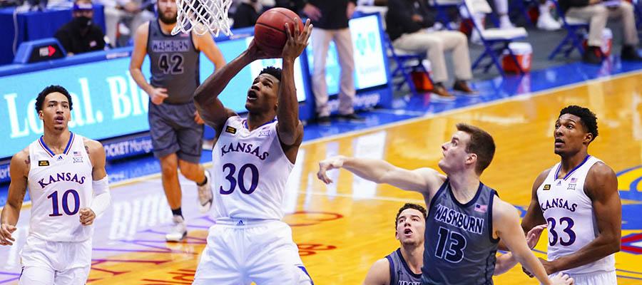 Omaha Vs Kansas Expert Analysis - NCAAB Betting