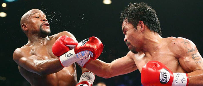 Should Online Betting Fans Expect a Mayweather-Pacquiao Rematch?