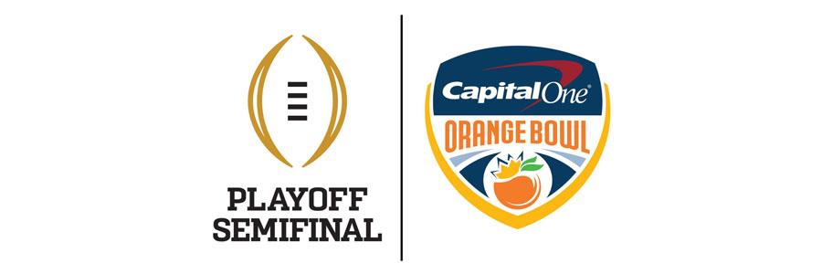 Alabama vs Oklahoma 2018 Orange Bowl Betting Lines & Pick.