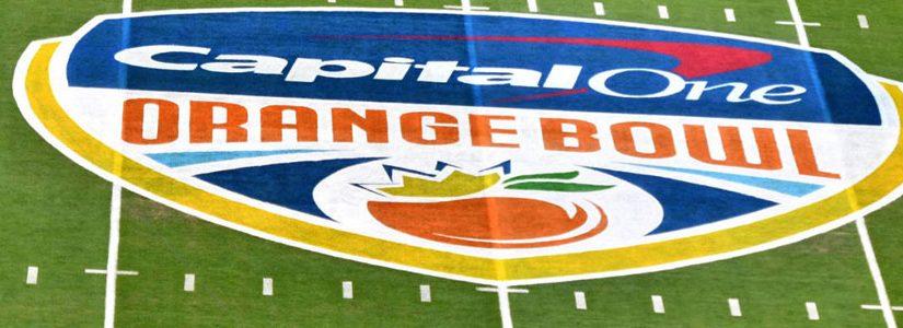 Florida vs Virginia 2019 Orange Bowl Odds & Expert Analysis.