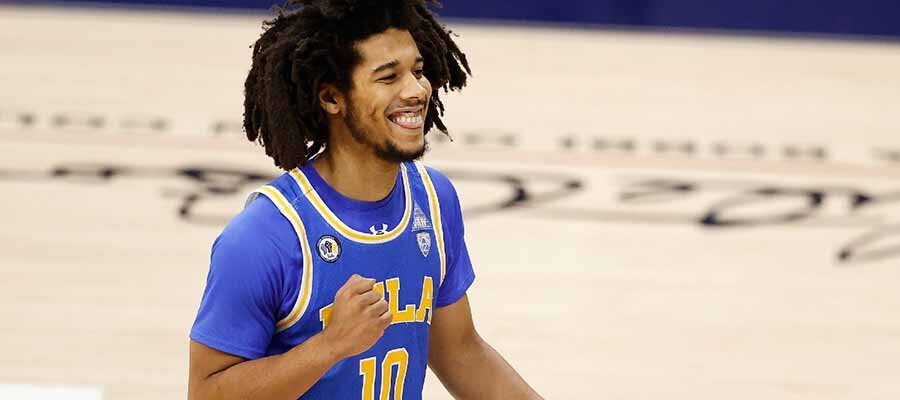 Oregon vs #23 UCLA