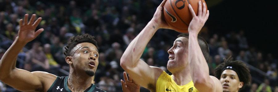 Oregon vs Michigan 2019 College Basketball Odds, Game Info & Pick.